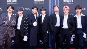 BTS reveló el nombre de su nueva canción y causaron furor en redes sociales