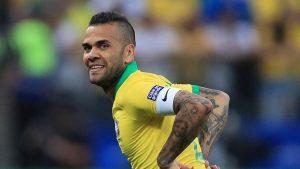 Aseguran que Dani Alves podría transformarse en el próximo refuerzo de Flamengo