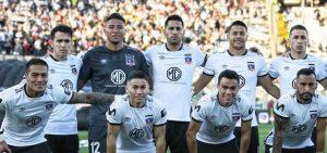 Aseguran que Óscar Opazo podría dejar Colo Colo para partir al Panathinaikos de Grecia