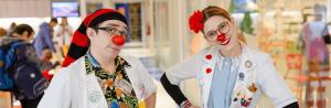 Entorno acogedor y terapias complementarias: fundación busca dar una experiencia más humana a niños con cáncer