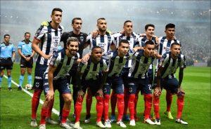 Jugadores de Rayados de Monterrey participaron de una fiesta masiva en plena pandemia
