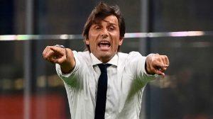 """Antonio Conte tras victoria del Inter ante el Getafe: """"Fue un partido sucio y nos ensuciamos"""""""