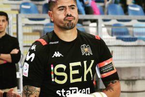 """Diego Sánchez reveló el motivo por el que se negó a fichar por Universidad de Chile: """"Estaba Johnny Herrera"""""""