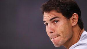 """Nadal y su negativa de ir al US Open: """"Mi corazón me dice que no"""""""
