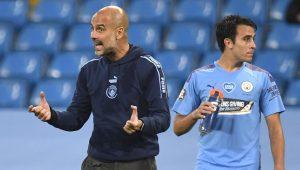 Pese a constantes elogios de Guardiola, jugador del City no quiere seguir en el club: ficharía por el Barcelona