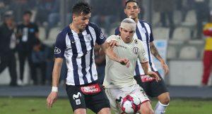 Insólito: suspenden el torneo peruano el mismo día en que se reanudó