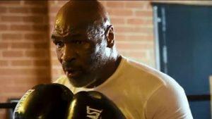Se retrasó el regreso de Mike Tyson al cuadrilátero