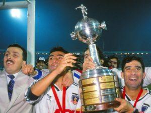 Colo Colo se consagró campeón de la Copa Libertadores en FIFA 20