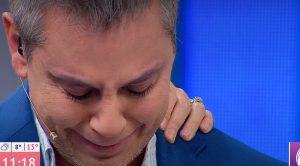 """José Miguel Viñuela reaparece en público: """"Soy una nueva versión"""""""