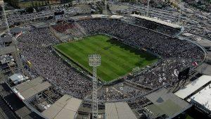 Estos serían los 19 estadios habilitados para albergar el regreso del fútbol profesional