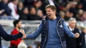 DT del Leipzig se convirtió en el técnico más joven en la historia en alcanzar una semifinal de Champions