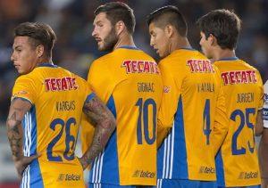 Increíble: Los tres porteros del Tigres de Eduardo Vargas dieron positivo por coronavirus