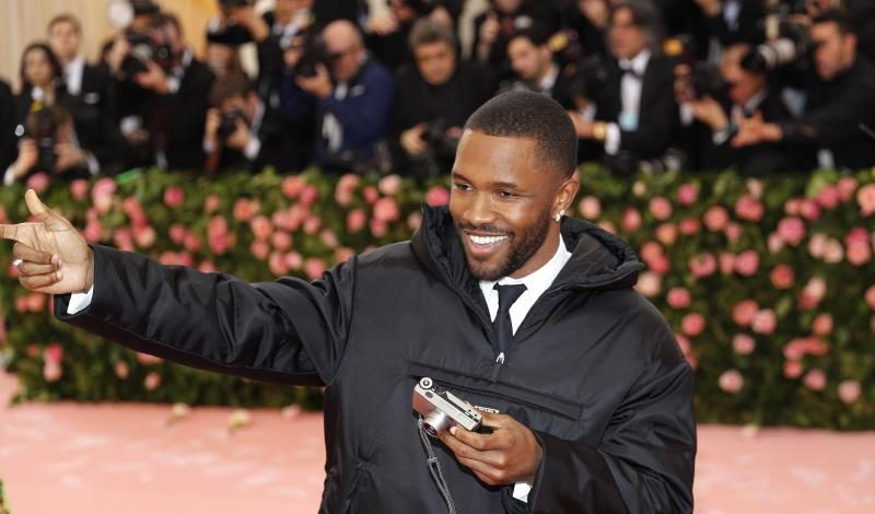 Fallece hermano menor del cantante Frank Ocean en accidente de auto