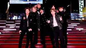BTS lanzó el tráiler oficial de su nueva película Break The Silence