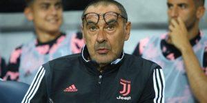 """Técnico de la Juventus tras sorprendente eliminación en Champions: """"Estoy moralmente destrozado"""""""