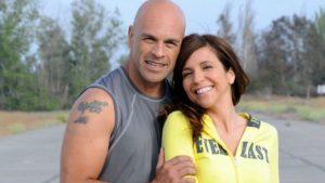 Karla Constant se emocionó al recordar su amistad con René O'Ryan