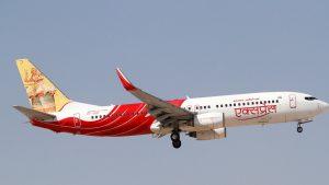India: avión con 191 personas se partió en dos al intentar aterrizar de emergencia