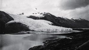 Cambio climático: chilenos mostraron el impactante antes y después del hielo en la Patagonia