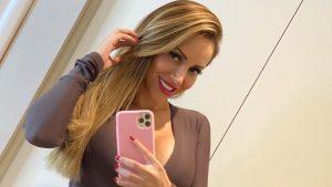 """""""¡Salud!"""": Marité Matus sacó aplausos con un mensaje sobre la soltería"""