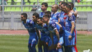 """SIFUP se refirió a los despidos de futbolistas en San Marcos de Arica: """"Rechazamos tajante y absolutamente los hechos falsos, graves y dañinos"""""""