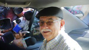 Corte de Apelaciones revocó la prisión preventiva contra Tito Fernández y lo dejó sin medidas cautelares