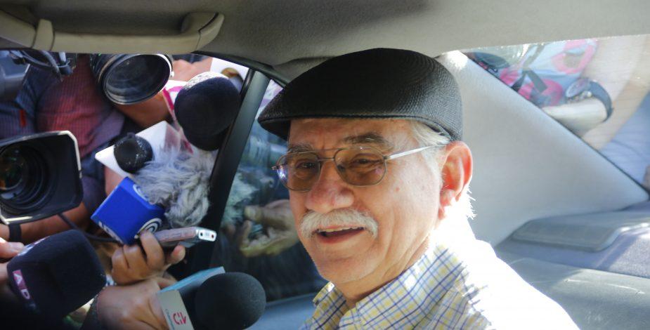 Revocan prisión preventiva de Tito Fernández — Quedará en libertad