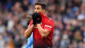 Prensa inglesa por traspaso de Sánchez: Finalizó un paso decepcionante en Old Trafford