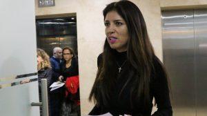 Alcaldesa Karen Rojo no podrá optar a suspensión condicional del procedimiento en juicio por fraude al fisco