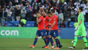 """Pablo Milad confirmó amistosos para La Roja: """"Los partidos previos a las Eliminatorias tendrán que ser fuera de Chile"""""""