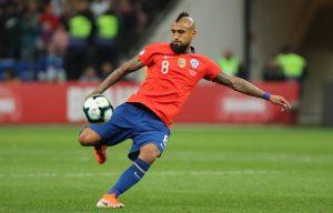 """Exdelantero charrúa sobre Arturo Vidal: """"Creo que tiene sangre uruguaya"""""""