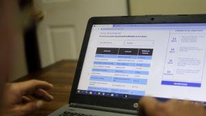 Comenzó el proceso de postulación del Sistema de Admisión Escolar, salvo en la región Metropolitana