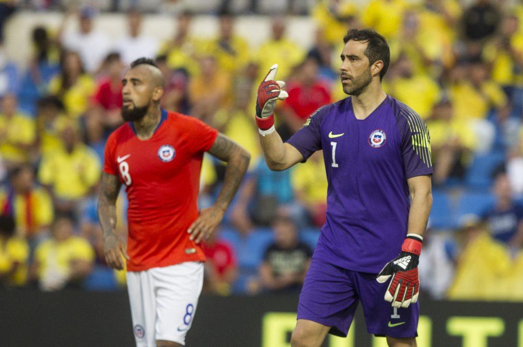 """Pablo Milad y el camarín de La Roja: """"Se ha hablado mucho de la relación entre Vidal y Bravo, pero internamente ellos no tienen problemas"""""""