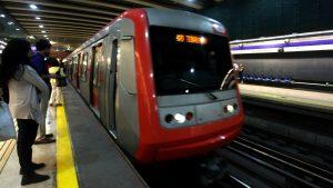 Reporte de sostenibilidad: Los números que marcaron el 2019 del Metro de Santiago
