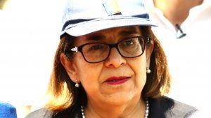 "Rosa Oyarce: ""Cuando se dijo que yo era la otra Bachelet eso produjo mucho malestar"""
