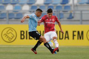 """Fernando Cornejo: """"Habrá que respetar las normas que ponga la  ANFP"""""""