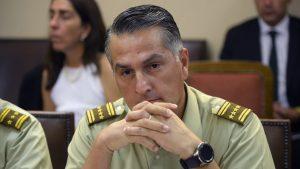 Mario Rozas propuso nuevo alto mando de Carabineros a Presidente Piñera: Al menos ocho generales saldrían de sus cargos después del plebiscito