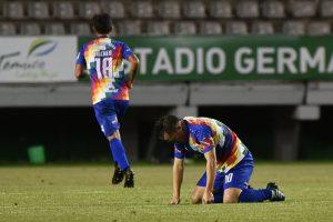 San Marcos de Arica anunció la desvinculación de tres jugadores por incumplir protocolo sanitario