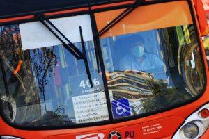 Aumento de casi un 8% en viajes se registró en comunas con desconfinamiento en la Región Metropolitana