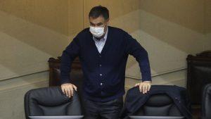 Fiscalía oriente solicitó audiencia para formalizar a Manuel José Ossandón por tráfico de influencias