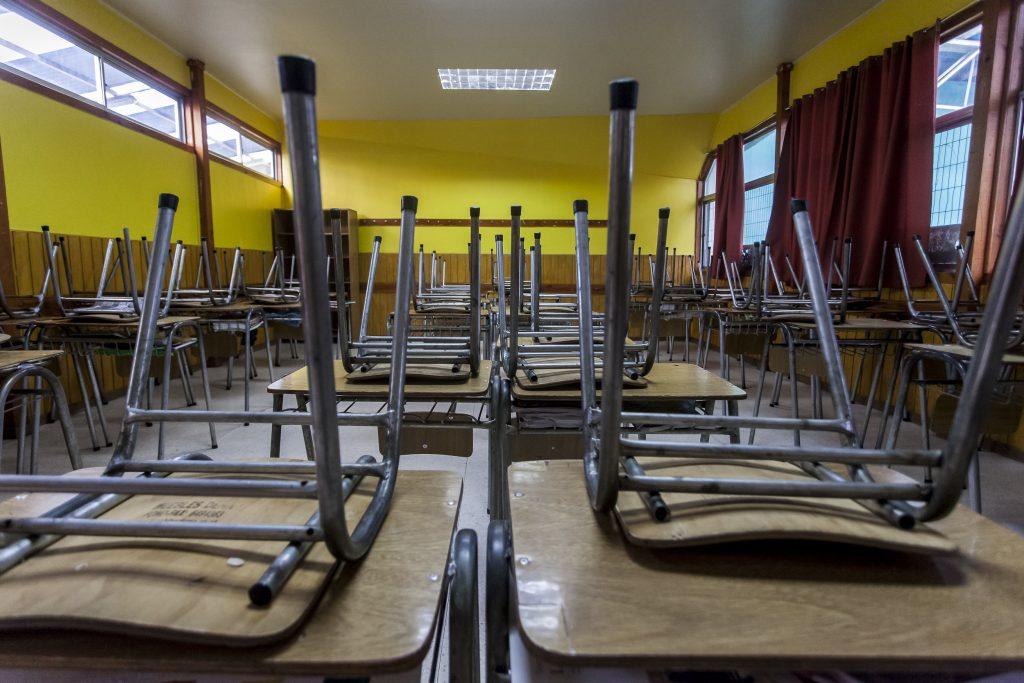"""Fundación Nocedal por deserción escolar: """"Tenemos la confianza que, terminando este confinamiento, los vamos a retener un poco"""""""