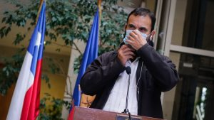 Diputado RN pidió a la comisión de Ética que revise situación de Hugo Gutiérrez