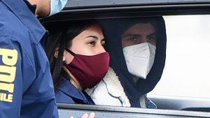 Corte Suprema declaró inadmisible recurso de amparo interpuesto por defensa de Martín Pradenas