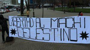 Gobierno lamentó decisión del machi Celestino Córdova de comenzar una huelga de hambre seca