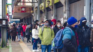 Chile es el país más pesimista del mundo con respecto al futuro de la pandemia del coronavirus