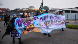 Corte Suprema escuchó argumentos de la defensa del machi Celestino Córdova por recurso de amparo