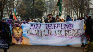 Gobierno ofreció reunión con ministro de Justicia a comuneros mapuche para destrabar huelga de hambre