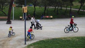 Minsal confirmó entrega de permisos de salida para los niños en medio de la pandemia