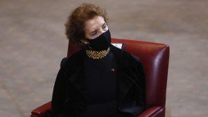 Falleció esposo de la ministra de Transportes, Gloria Hutt