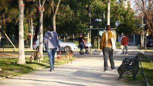 Providencia, Melipilla, Curacaví y Lampa pasan a etapa de transición en la RM