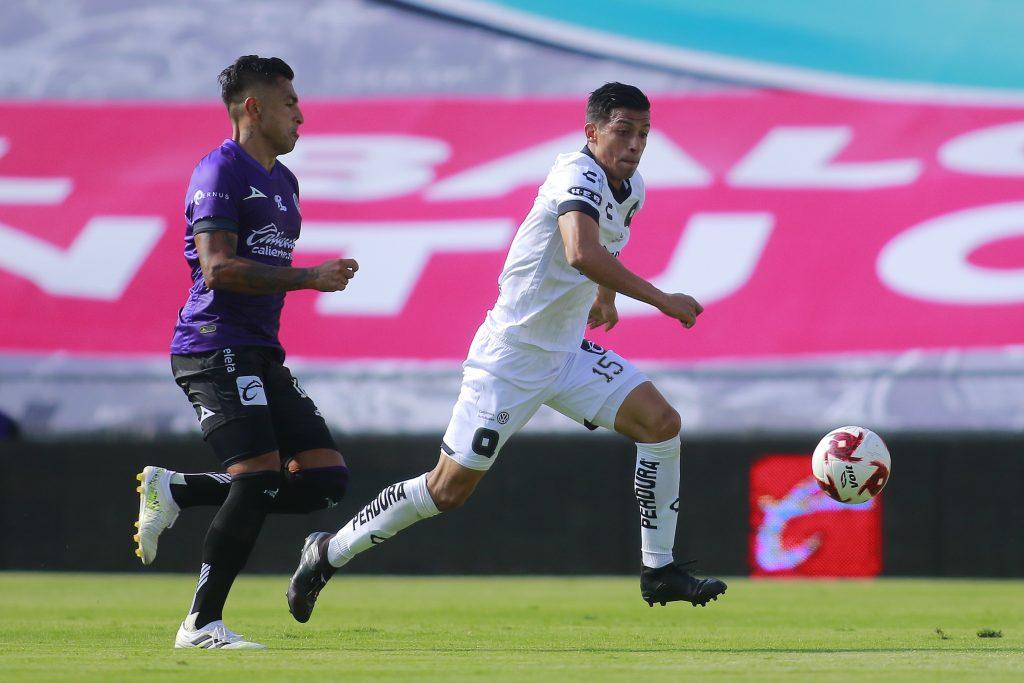 Mazatlán FC de Jara, Díaz y Rodríguez sigue sin poder ganar en la liga mexicana